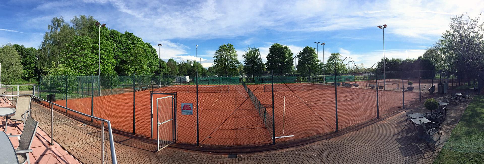 Panorama Tennisclub